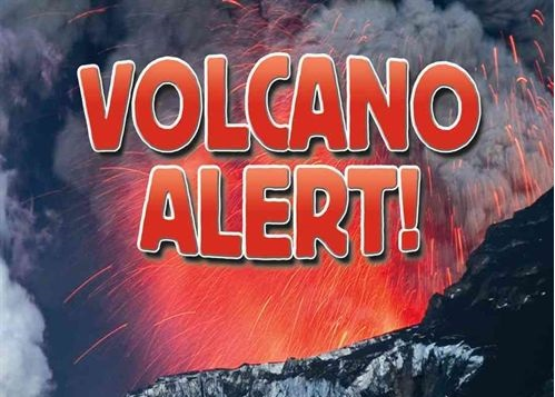 Worldwide volcanic unrest intensifies