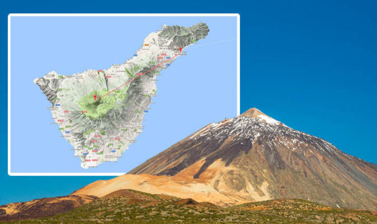 Seismic Unrest at Teide Volcano, Fears of Incoming Eruption, Canary Islands
