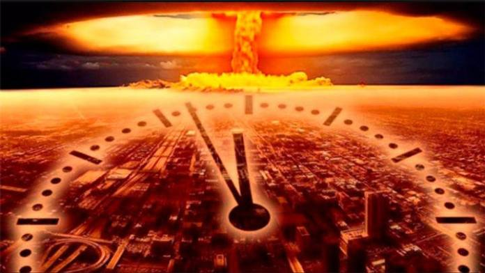 Doomsday Clock Inches Closer to Midnight