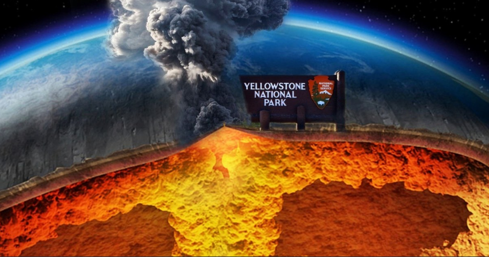 Signs of thermal unrest and magma intrusion at Yellowstone
